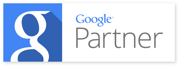 Google AdWords Partner Logo